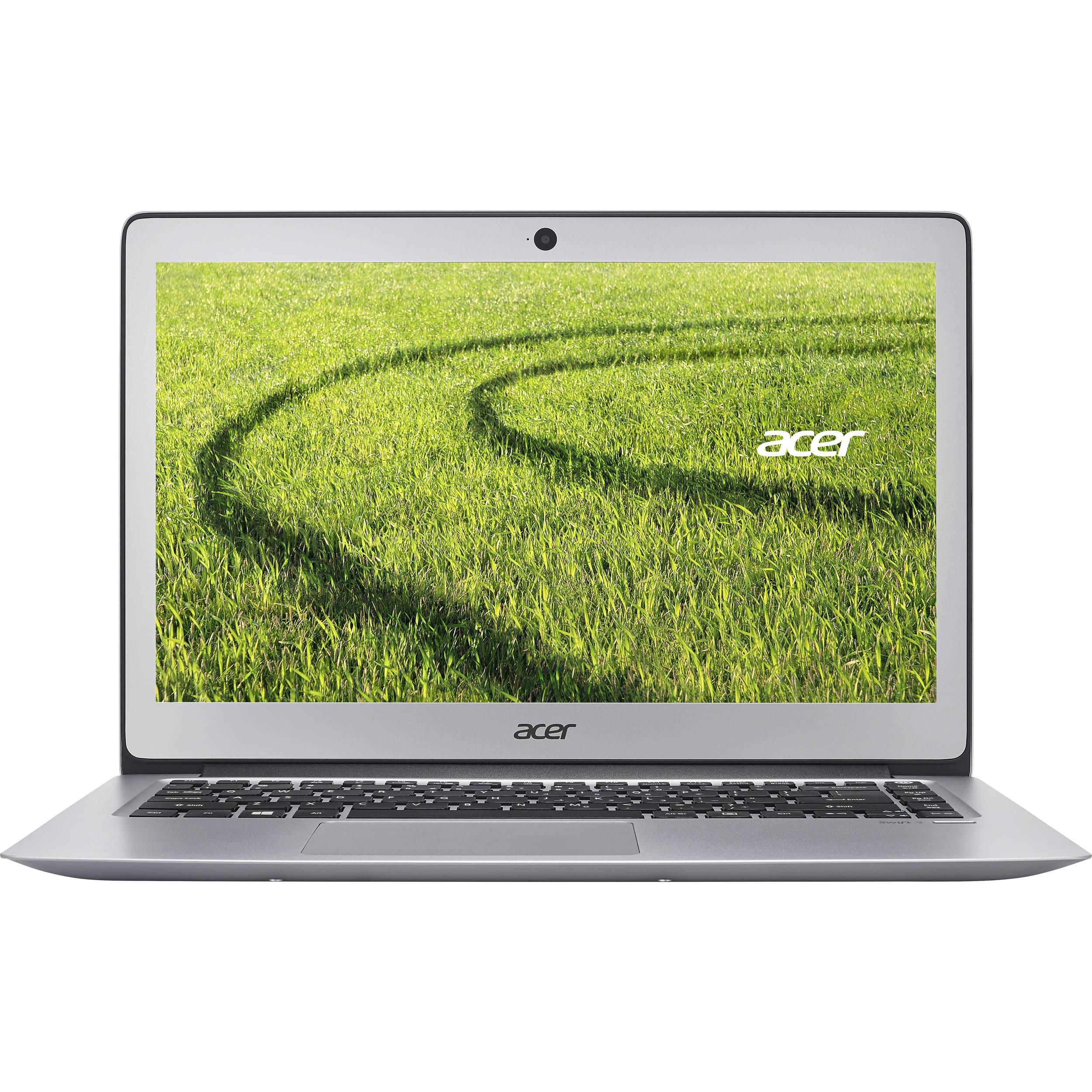 Acer Swift 3 SF314-51 Notebook with Intel i7-7500U, 8GB 5...
