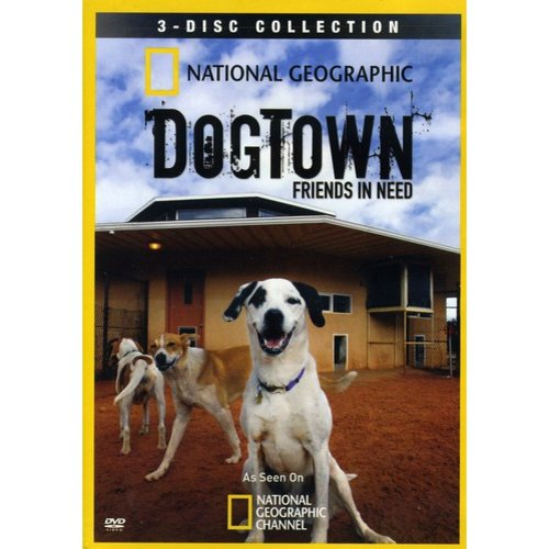 National Geographic: Dogtown - Friends In Need (Widescreen)