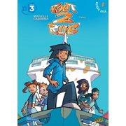 Foot 2 Rue T08 - eBook