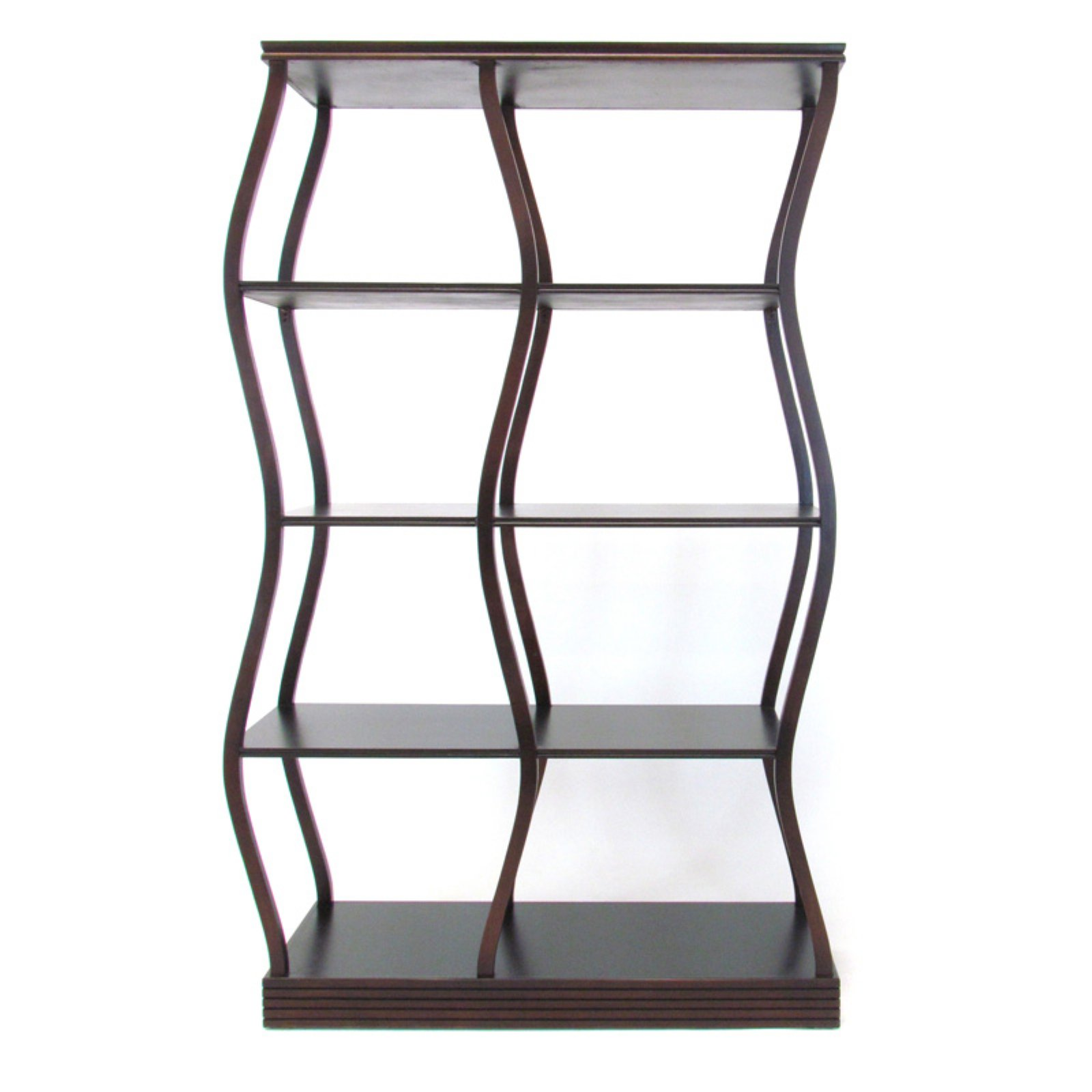 Wayborn Riaze A Double Display Bookcase Room Divider