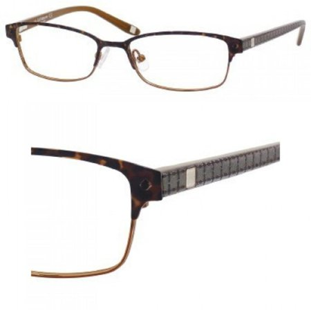 47c382780ad7 ... 51 UPC 716737140512 product image for Eyeglasses Liz Claiborne 367 0DC7 Demi  Brown