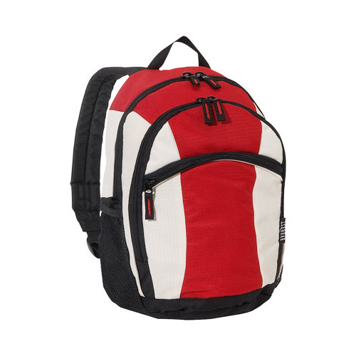 Everest Deluxe Junior Backpack (Set of 2)