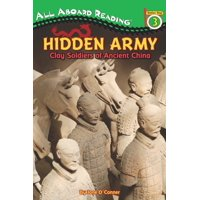 Hidden Army : Clay Soldiers of Ancient China