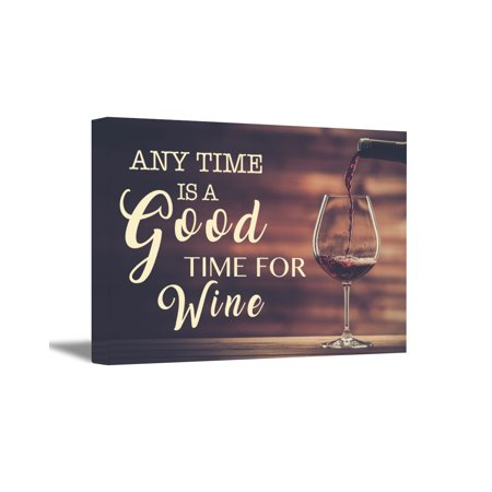 Awkward Styles Any Time Is A Good Time For Wine Wall Decor Wine