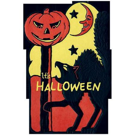 It's Halloween! - It's Halloween Open English