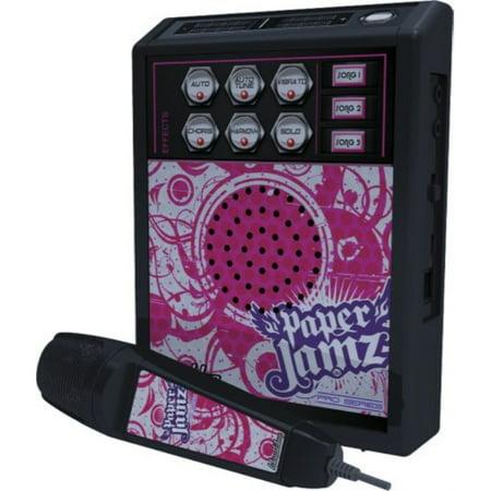 WowWee Paper Jamz Pro Mic Series - Style 2 (Wowwee Paper Jamz Amplifier)