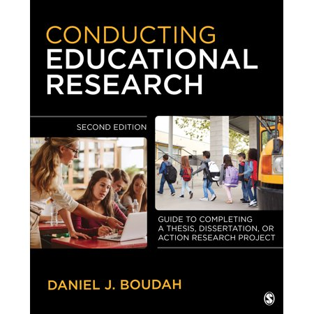 Conducting Educational Research: