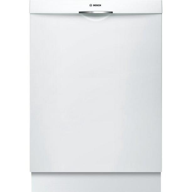 SHSM63W52N 24 300 Series Scoop Handle Dishwasher With 16