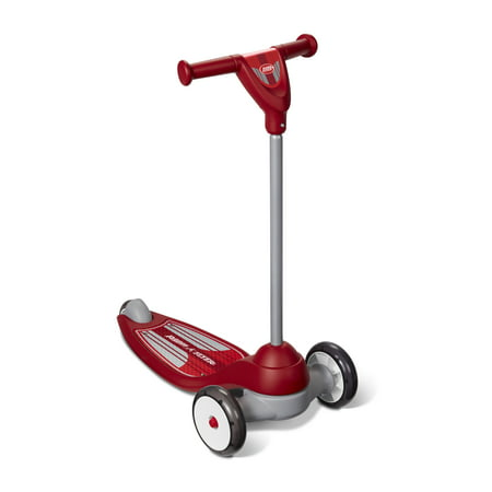- Radio Flyer, My 1st Scooter Sport, Model #537, Red