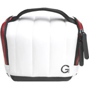 Golla Mirrorless Carrying Case Camera, Lens, Accessories, White