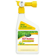 Scotts Liquid Turf Builder with Plus 2 Weed Control