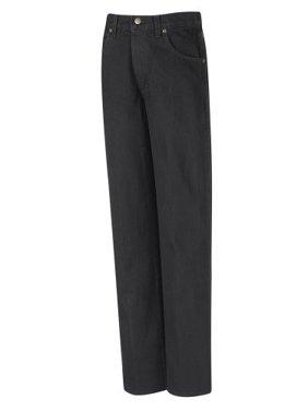 36d22cc6 Black Mens Jeans - Walmart.com