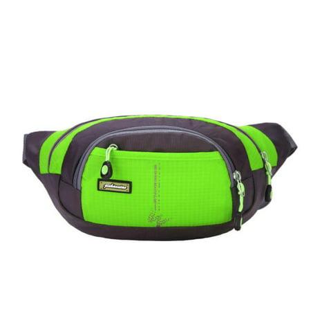bf4308ec6afb iLH Hot Sale Running Jogging Bum Bag Travel Hiking Sports Handy Fanny Pack  Waist Pouch With Zipper Belt