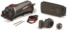 Rotozip 120-Volt Spiral Saw Kit With Dm10 Attachment by Rotozip