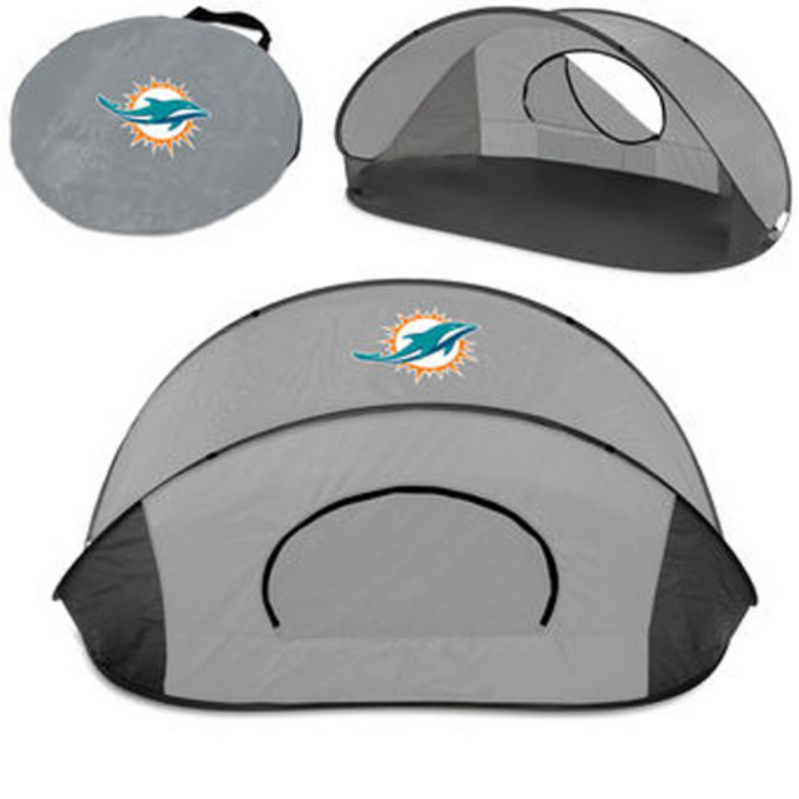 Picnic Time NFL Manta Sun Shelter