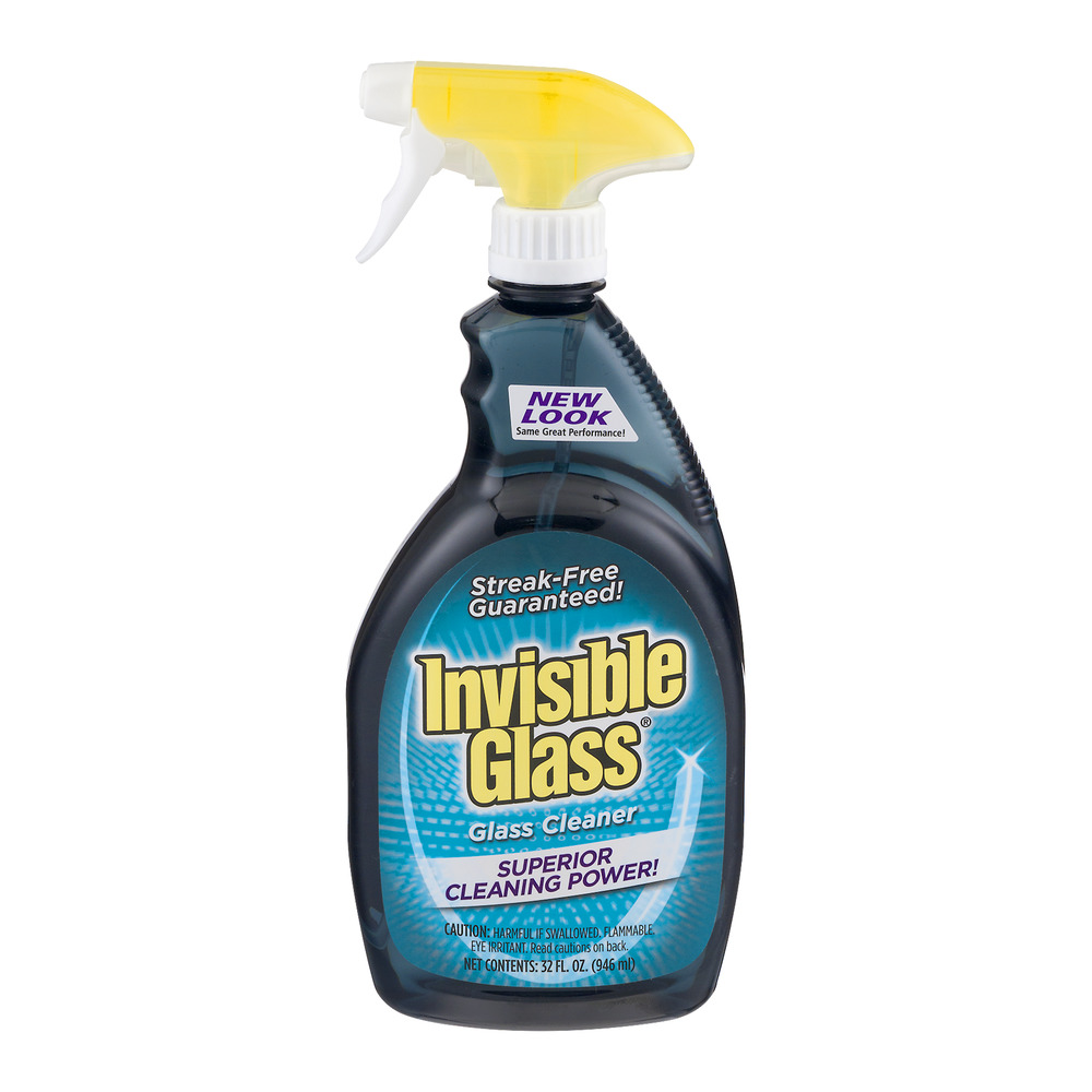 Invisible Glass Glass Cleaner, 32.0 FL OZ