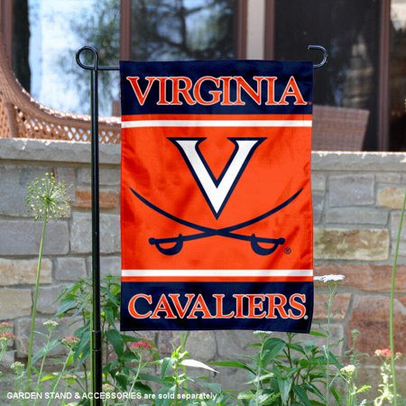 College Flag - University of Virginia Cavaliers 13