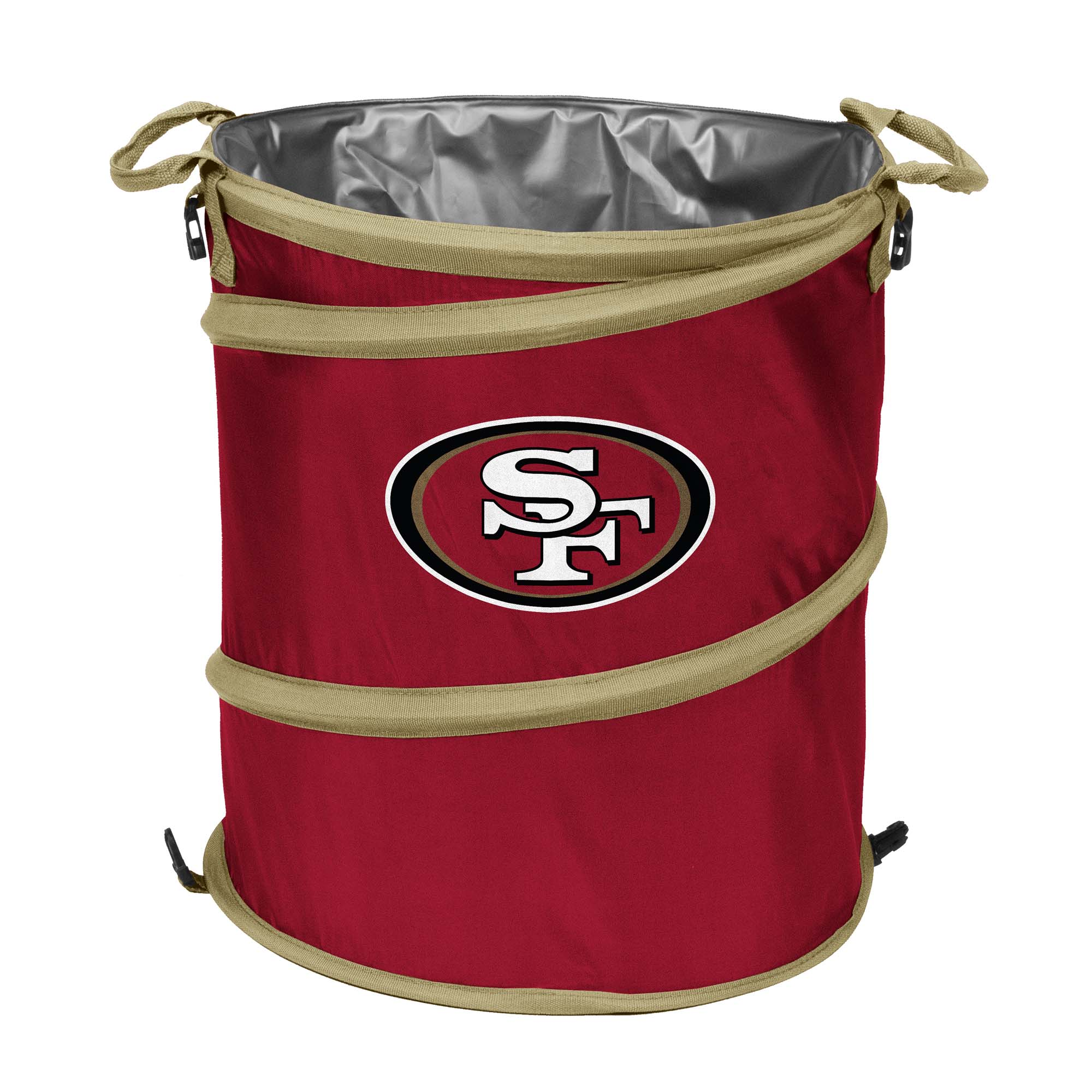 San Francisco 49ers Collapsible 3-in-1