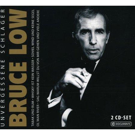 Bruce Low   Bruce Low  Cd