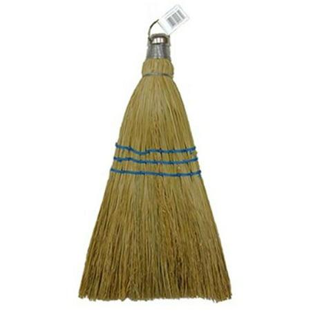 Clean Rite 17258 Corn Whisk Broom