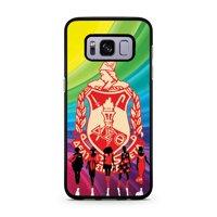 Delta Sigma Theta Galaxy S8 Plus Case