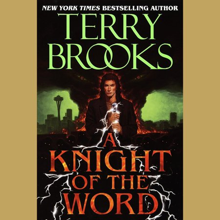 A Knight of the Word - Audiobook