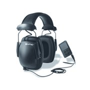 Uvex 1030110 Sync MP3 Protective Ear Muff