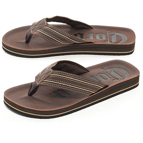 Mens Corona Beach Sandal