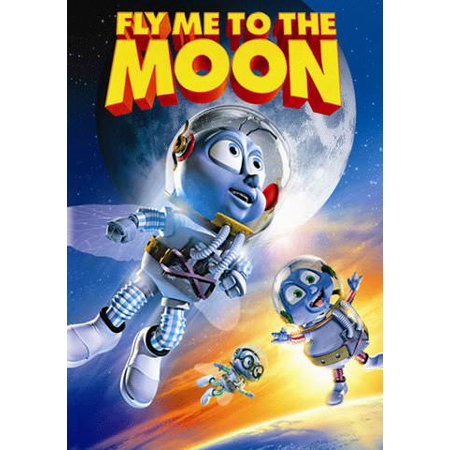 Fly Me to the Moon (Vudu Digital Video on Demand)