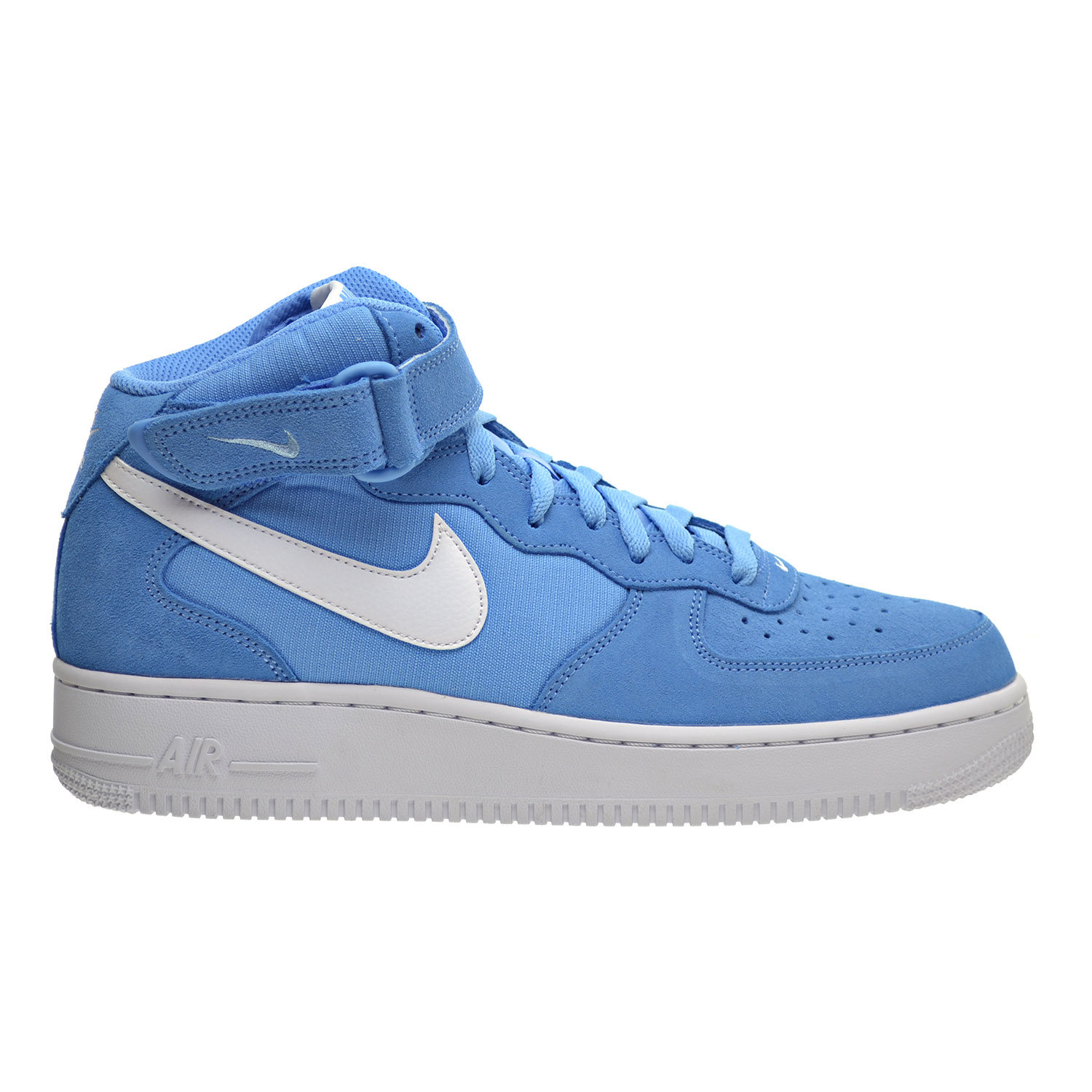 Nike Air Force 1 Mid celeste