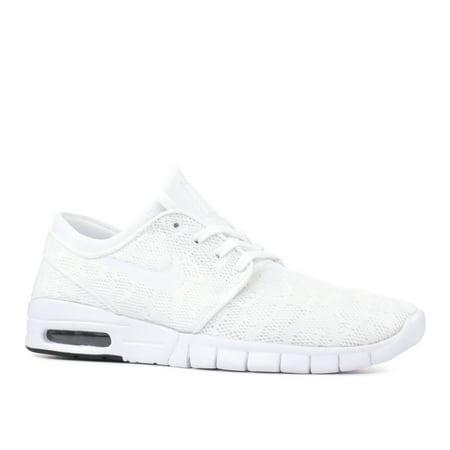 best value 272ff 30a40 Nike - Men - Stefan Janoski Max - 631303-114 - Size 11.5 - image ...