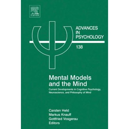 Mental Models and the Mind - eBook