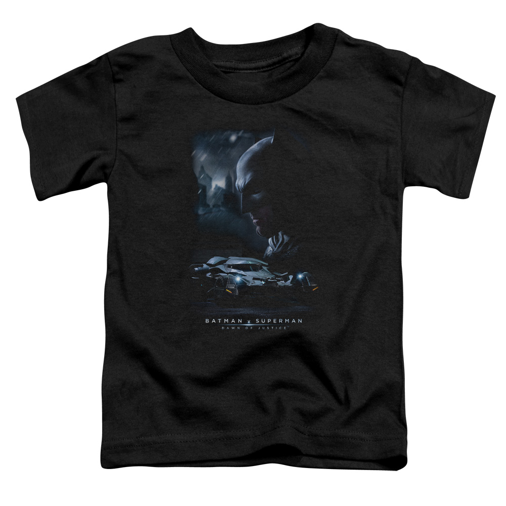 Batman Vs Superman Gotham Knight Little Boys Shirt