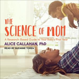 The Science of Mom - Audiobook