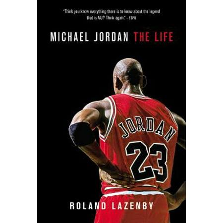 Michael Jordan : The Life (Michael Ball & Alfie Boe 9 December)