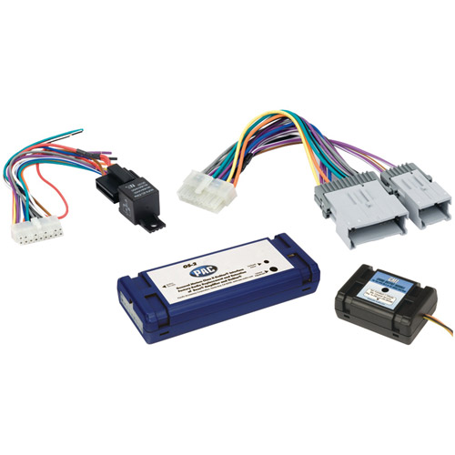 PAC OS-2C OnStar Interface for GM Non-Bose Vehicles