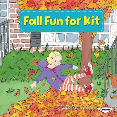 Fall Fun for Kit - Fall Page Kit