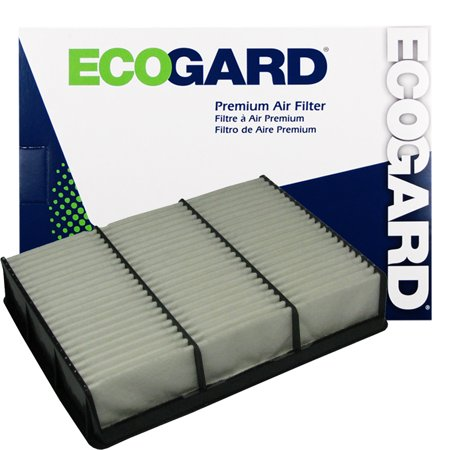 Gs300 Engine - ECOGARD XA5078 Premium Engine Air Filter Fits 1993-1997 Lexus GS300