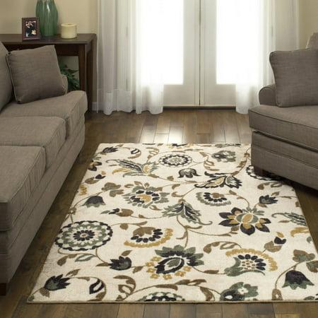 Better Homes And Gardens Adana Rug Walmart Com