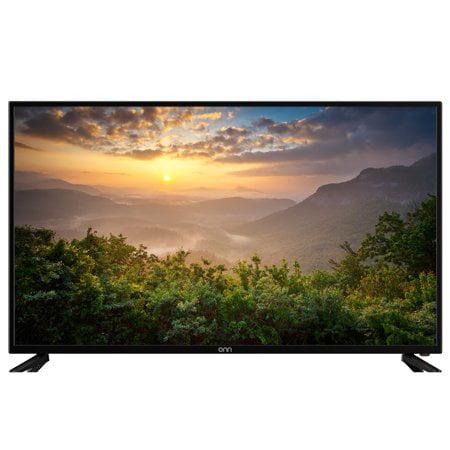 """ONN 50"""" Class 4K LED TV"""
