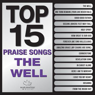Top 15 Worship Songs: The - Top 15 Halloween Songs