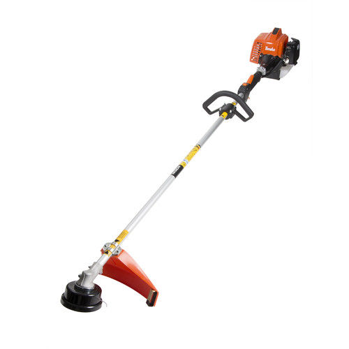 Tanaka TCG23ECPSL 22.5 cc 2-Cycle Gas Powered Straight Shaft Grass Trimmer by Tanaka