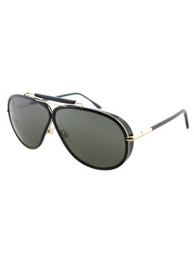 7e213fec983 Product Image Tom Ford Cedric FT0509 Men s Rectangle Sunglasses