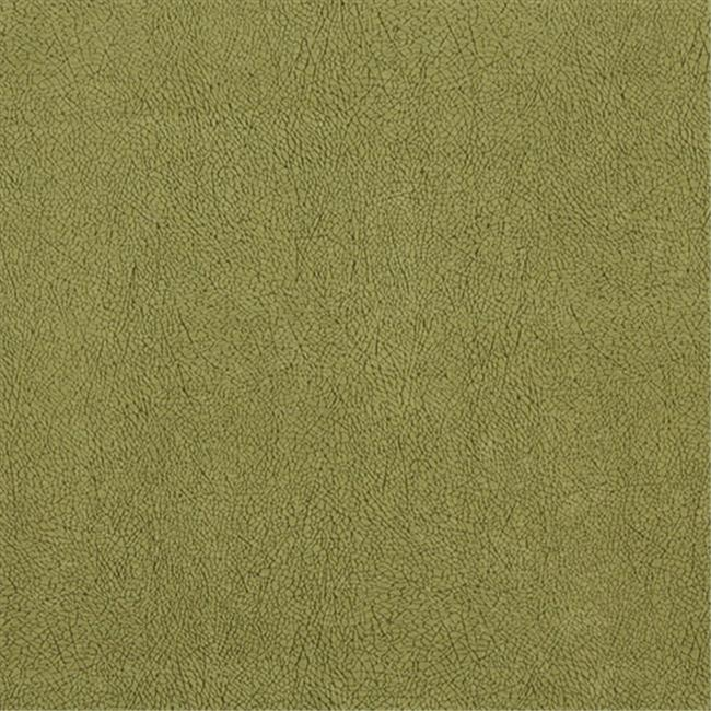 Designer Fabrics B840 54 in. Wide Green, Abstract Patterned Microfiber Upholstery Fabric