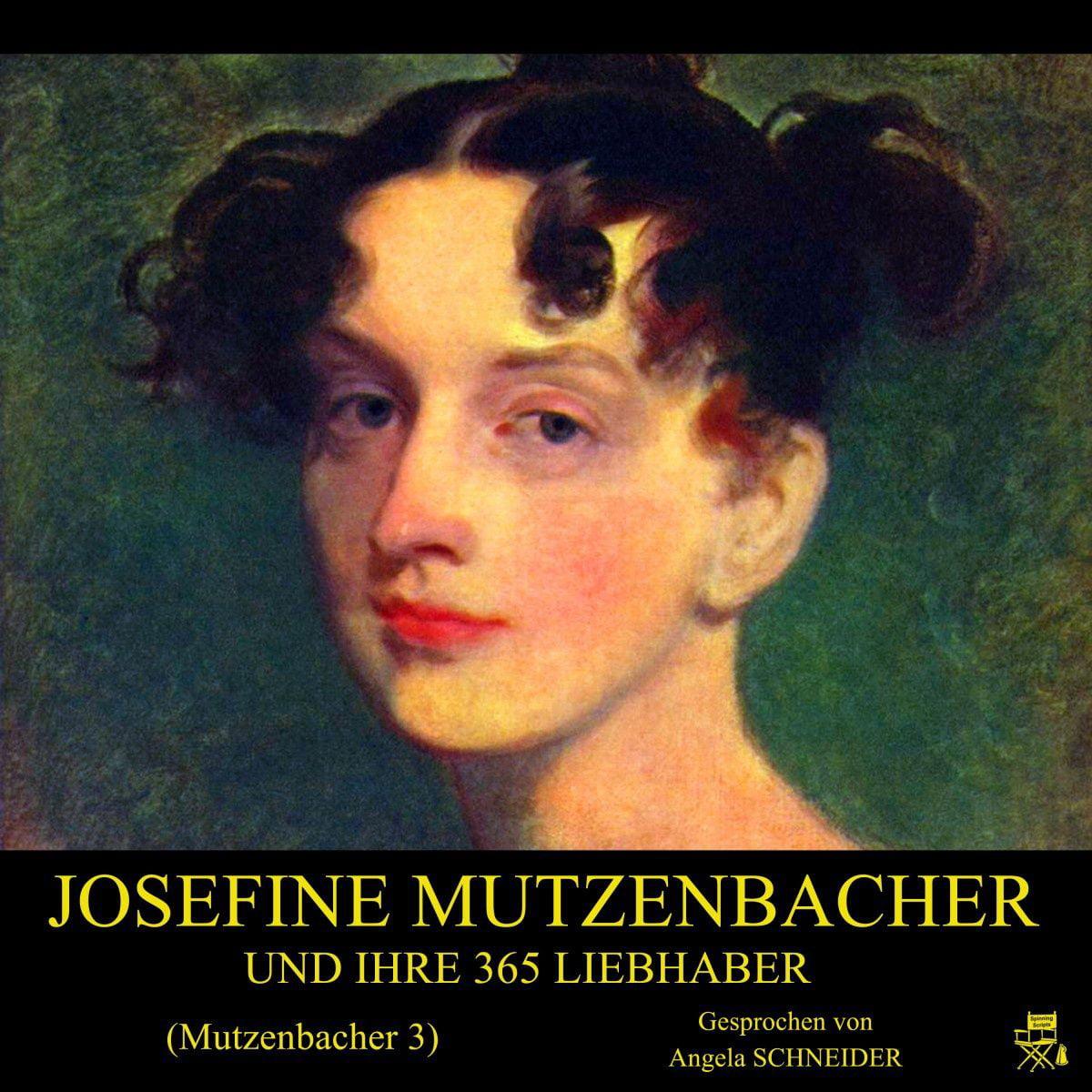 Josefine Mutzenbacher und ihre 365 Liebhaber (Mutzenbacher