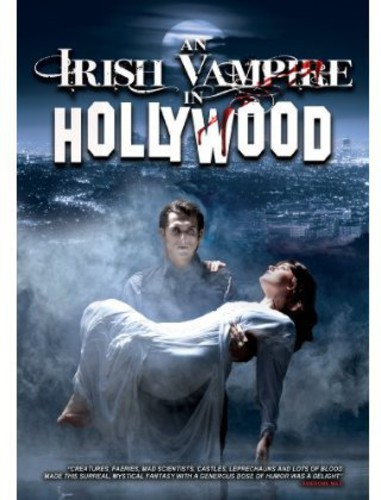An Irish Vampire in Hollywood by MVD DISTRIBUTION