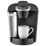 Keurig K-Classic Coffee Maker, Single Serve K-Cup Pod Coffee Brewer, 6 To 10 Oz. Brew Sizes