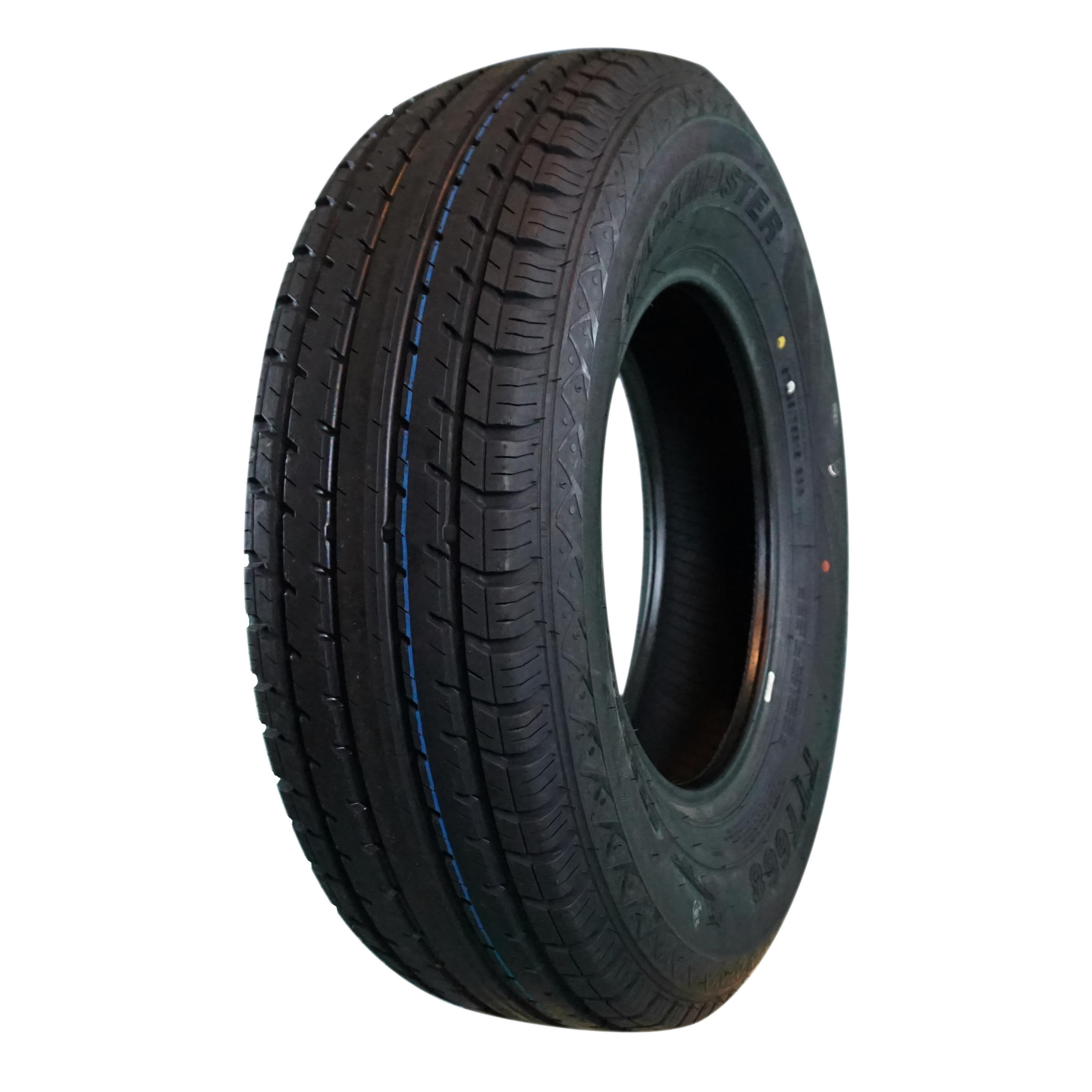Taskmaster 668 St235 80r16 Load Range E Radial Trailer Tire