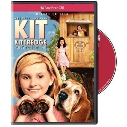 Kit Kittredge: An American Girl (Deluxe Edition) (Widescreen)
