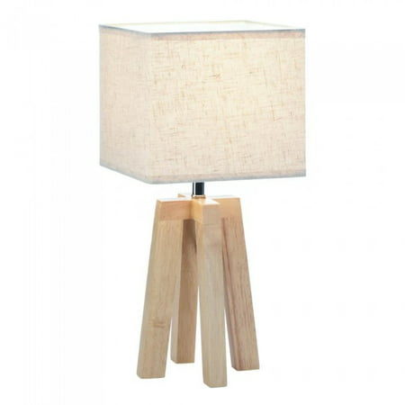 Astounding Geo Wooden Table Lamp Interior Design Ideas Grebswwsoteloinfo